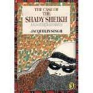 9780140368451: The case of the shady sheikh and other stories