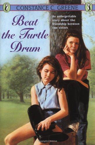 9780140368505: Beat the Turtle Drum