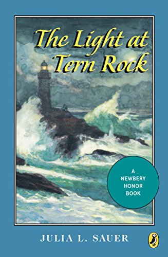 9780140368574: The Light at Tern Rock (Puffin Newbery Library)