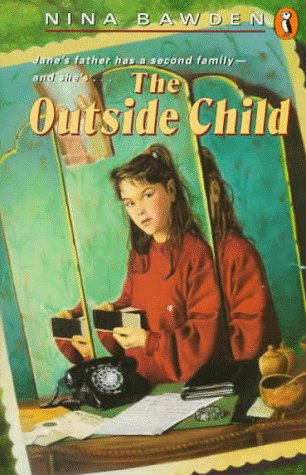 9780140368581: The Outside Child
