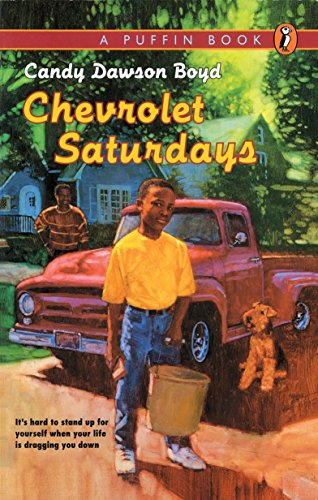 9780140368598: Chevrolet Saturdays (A Puffin Novel)