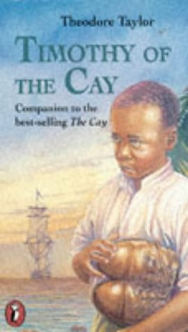 9780140368802: timothy of the cay