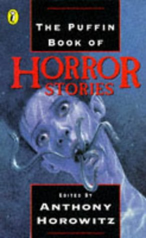 9780140368833: The Puffin Book of Horror Stories