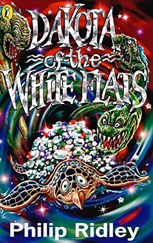 9780140368932: Dakota of the White Flats