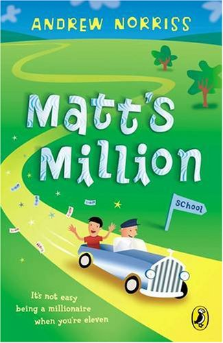 9780140368994: Matt's Million