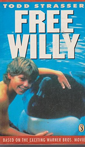 9780140369014: Free Willy