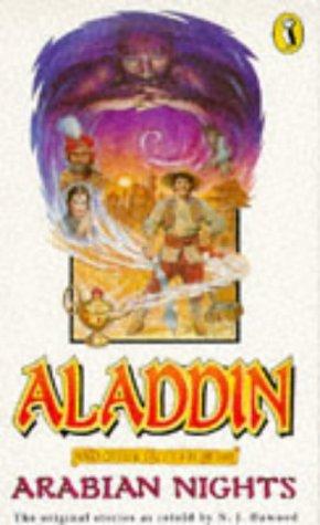9780140369243: Aladdin