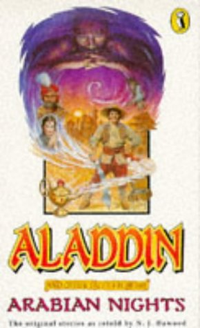 9780140369243: Aladdin And Other Tales from the Arabian Nights