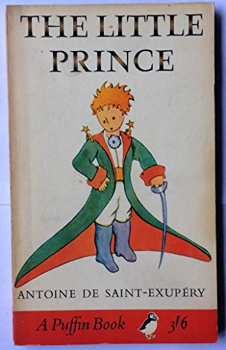 9780140369274: Little Prince (Puffin Classics)