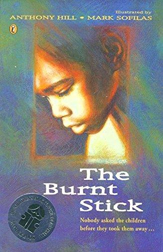9780140369298: The Burnt Stick