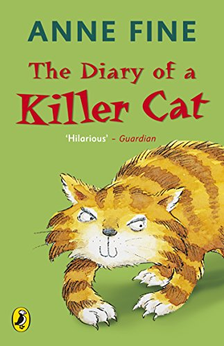 9780140369311: The Diary of a Killer Cat
