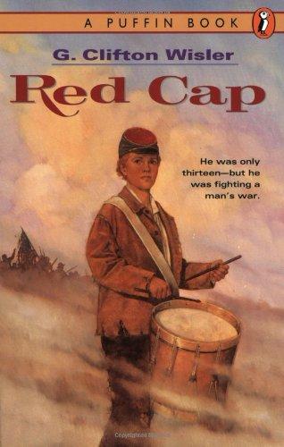 9780140369366: Red Cap