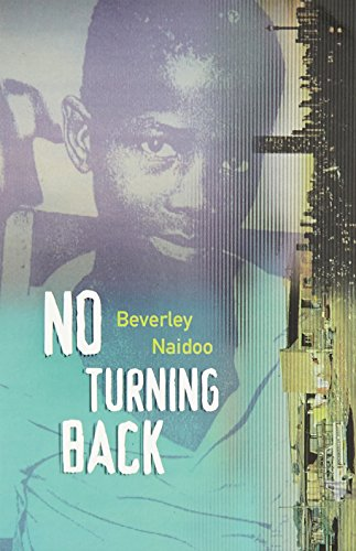 9780140369489: No Turning Back (Puffin Teenage Books)
