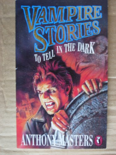 9780140369540: Vampire Stories to Tell in the Dark