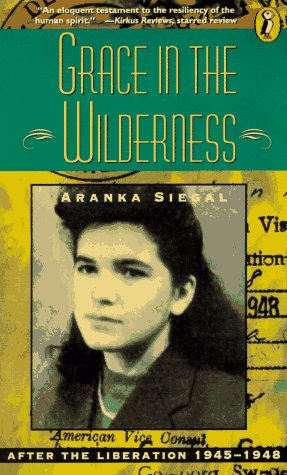 9780140369670: Grace in the Wilderness: After the Liberation 1945-1948