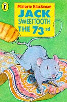 9780140369717: Jack Sweettooth the 73rd (Young Puffin Confident Readers)
