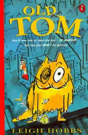 9780140369793: Old Tom (Young Puffin Story Books)
