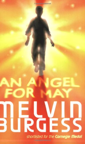 9780140369816: An Angel for May