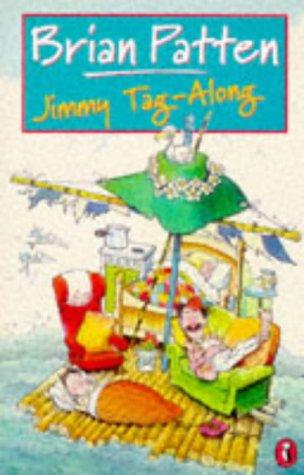 9780140369854: Jimmy Tag-along