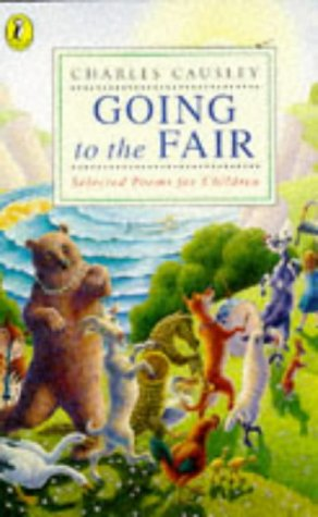 9780140369908: Going to the Fair: Selected Poems for Children (Puffin Poetry)