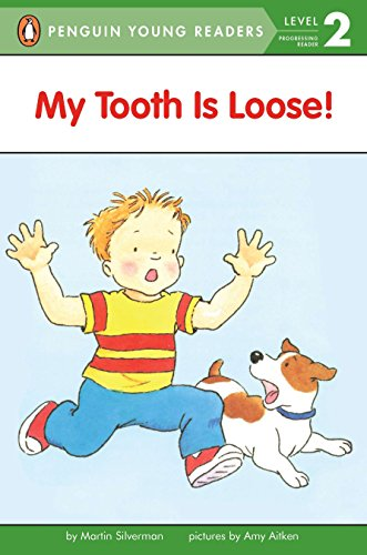 9780140370010: My Tooth is Loose! (Puffin easy-to-read)