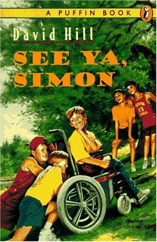 9780140370560: See Ya, Simon