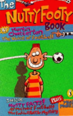 9780140370577: Nutty Footy Book (Puffin jokes, games, puzzles)