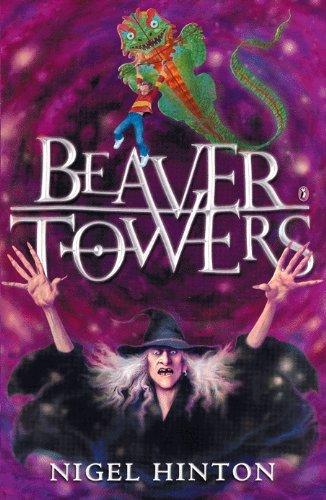 9780140370607: Beaver Towers