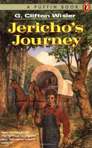 Jerichos Journey