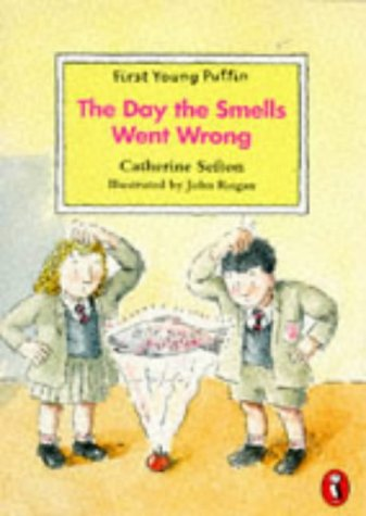 9780140370713: The Day the Smells Went Wrong (First Young Puffin)