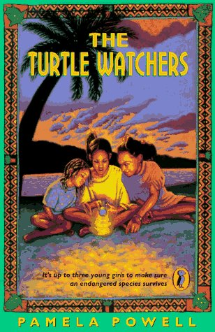 9780140370775: The Turtle Watchers