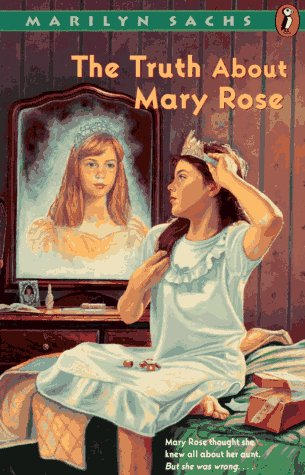 9780140370836: The Truth about Mary Rose