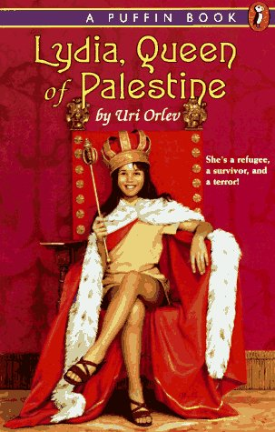 9780140370898: Lydia, Queen of Palestine (Puffin Book)