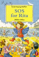9780140370928: Sos for Rita (First Young Puffin S.)