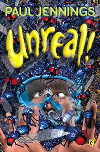 9780140370997: Unreal!: Eight Surprising Stories