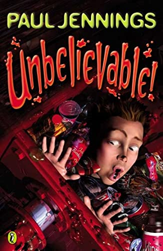 9780140371000: Unbelievable!: More Surprising Stories