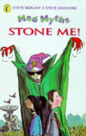9780140371086: Surfers Mad Myths Stone Me