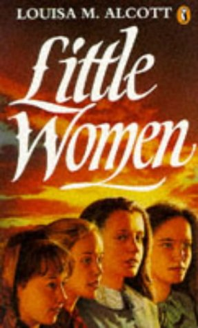Little Women Tie In (Puffin Classics) (0140371125) by Louisa May Alcott