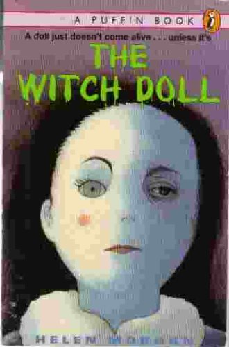 9780140371468: The Witch Doll (A Puffin Book)