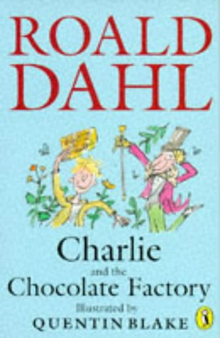 9780140371543: Charlie And the Chocolate Factory
