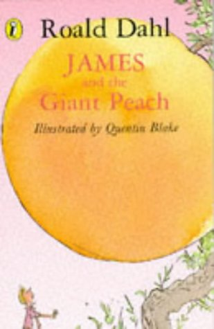 9780140371567: James And the Giant Peach