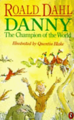 9780140371574: Danny The Champion of The World