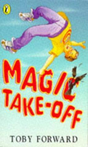 9780140371642: Magic Take-off