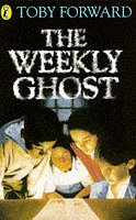9780140371659: The Weekly Ghost