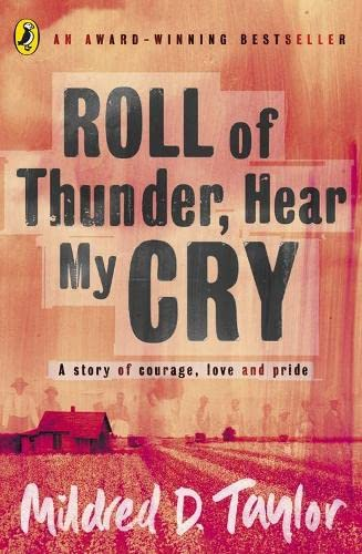9780140371741: Roll of Thunder, Hear My Cry (Puffin Teenage Fiction)