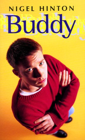9780140371765: Buddy (Puffin Books)