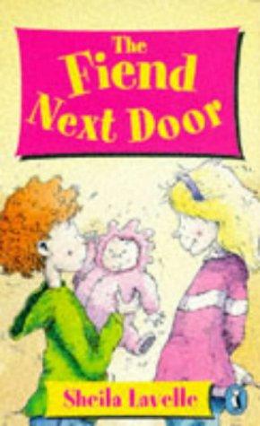 9780140371833: The Fiend Next Door