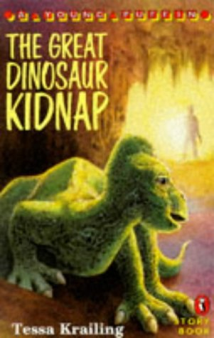 9780140372083: THE GREAT DINOSAUR KIDNAP (YOUNG PUFFIN STORY BOOKS)