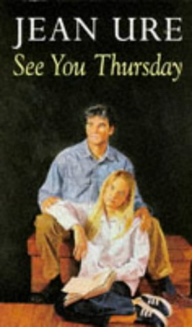 9780140372113: See You Thursday (Puffin Teenage Fiction)