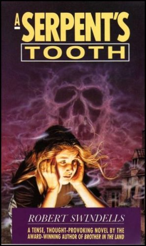 9780140372120: A Serpent's Tooth (Puffin Teenage Fiction)